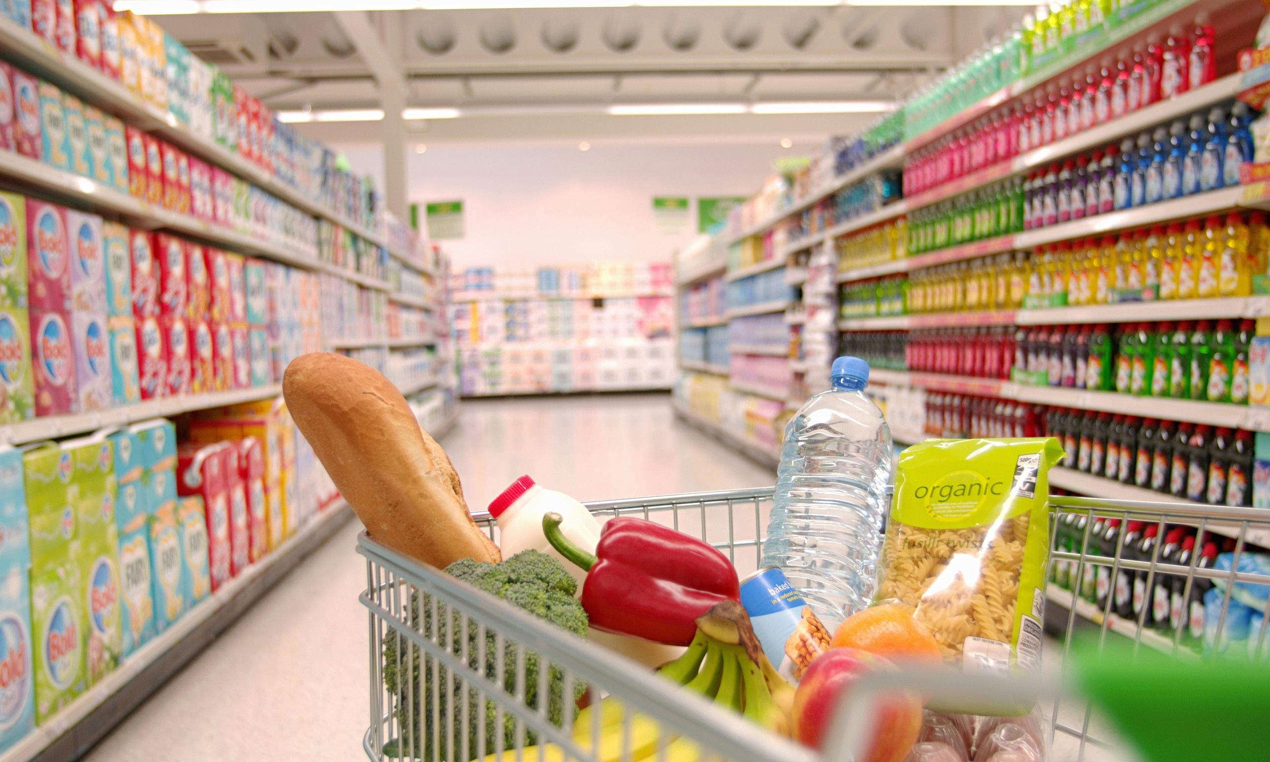 Check List: Find Your Needs Quickly at Supermarkets in Abu Dhabi