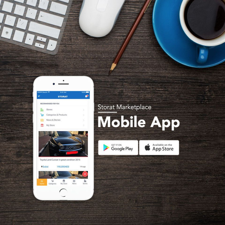 mobile.de app download