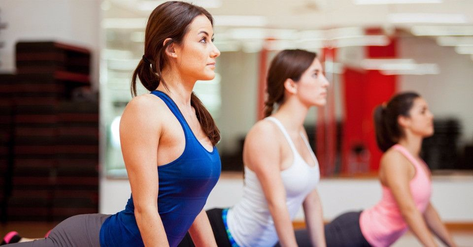 Best Calorie Burning Workouts for Women in Abu Dhabi