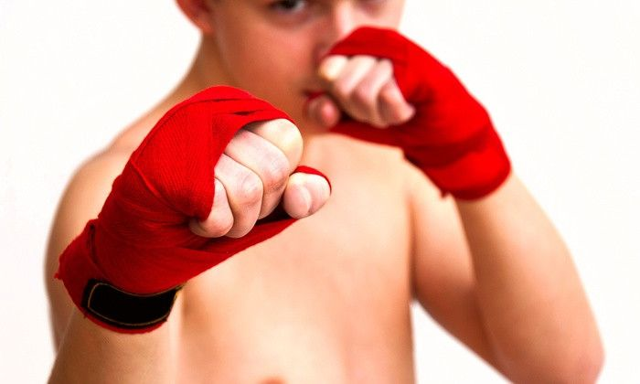 7 Reasons Why Kickboxing is Good for Your Child