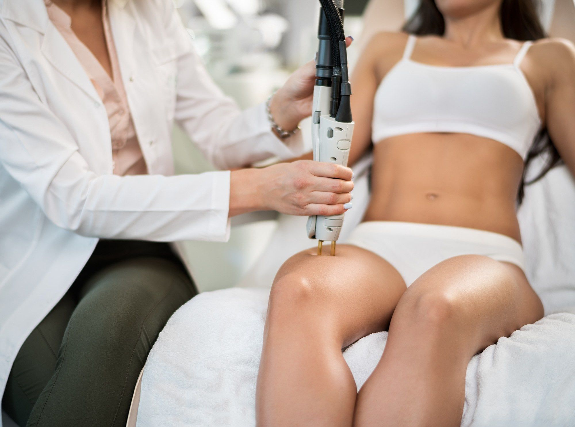How Laser Hair Removal Benefits You? Facts You Should Know