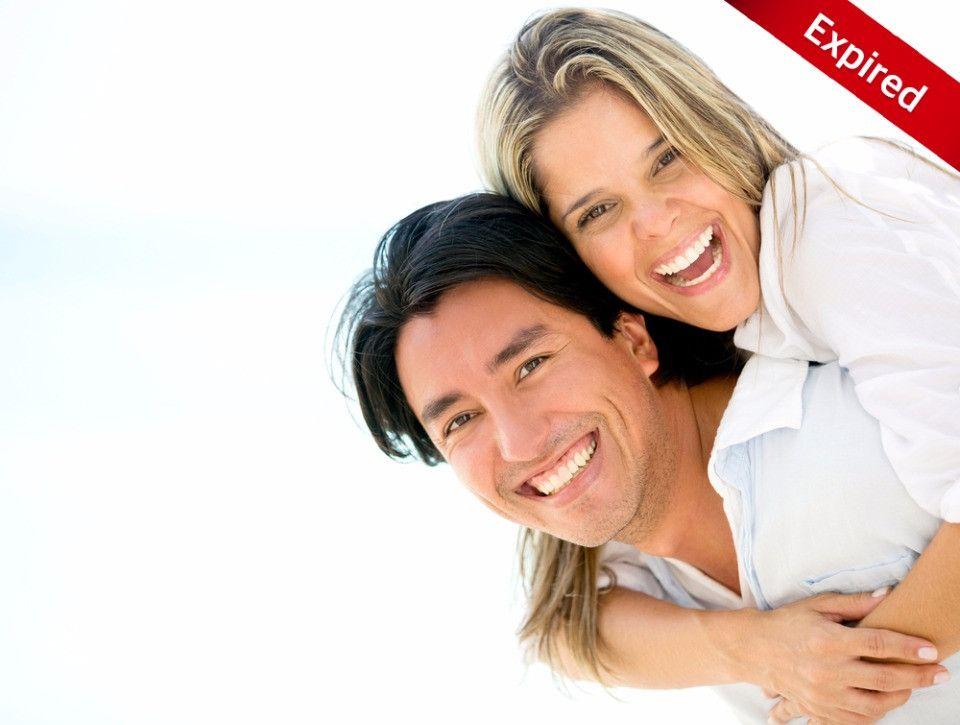 50% discount on Zoom Teeth Whitening in Abu Dhabi