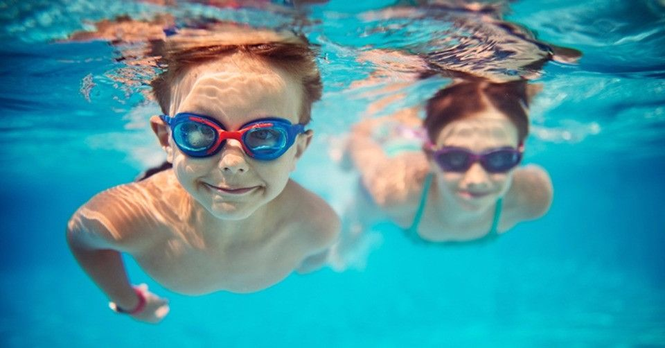 How to Choose the Best Goggles for Swimming in Dubai