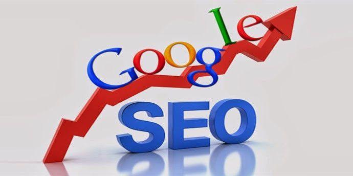 Google Search Engine Optimization (SEO) in UAE