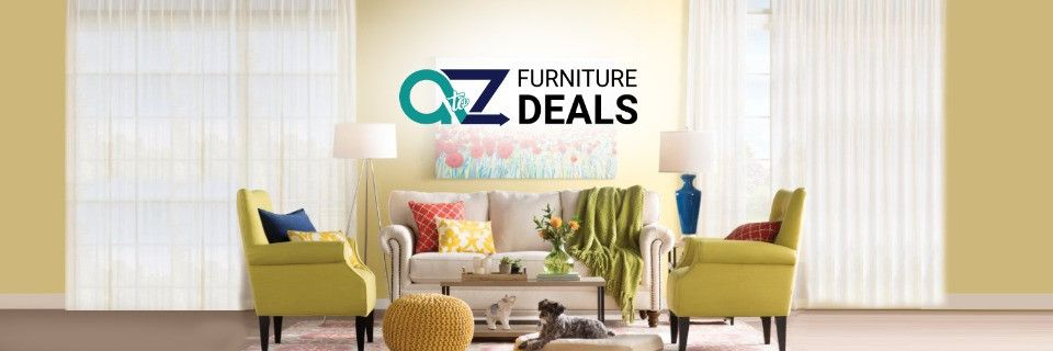 Charming AtoZ Furniture Delas   Affordable Furniture Store In UAE Since 1977