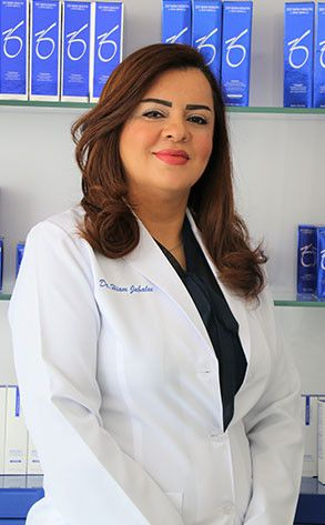 Dr. Hiam- Specialist in Clinical Dermatology, Anti-Aging and Laser Hair Removal Treatment in Abu Dhabi