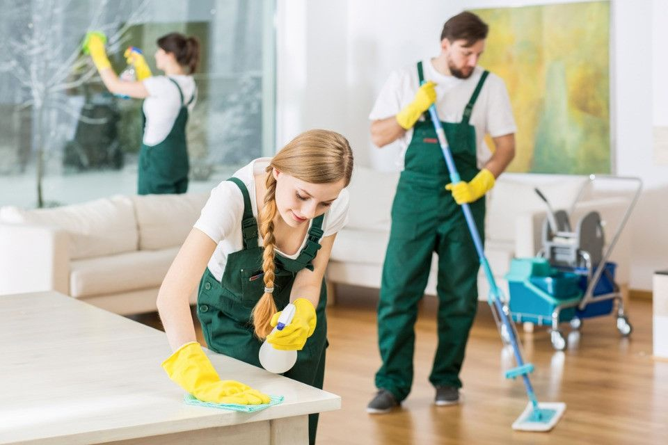 How to hire the trusted housekeeping services in Abu Dhabi