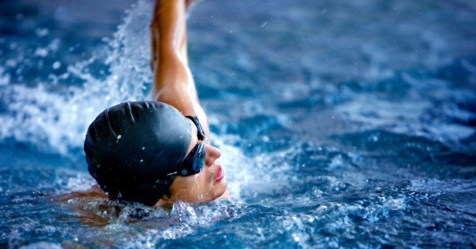 Tips to Improve Breathing Technique While Swimming