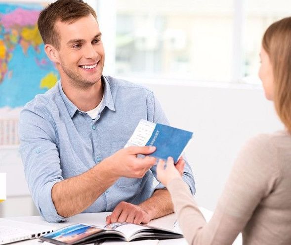 Visa Extension Services in Abu Dhabi-Starting at AED 1400