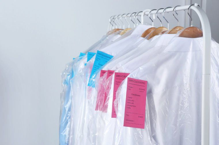 How Does Dry Cleaning Work in Abu Dhabi?