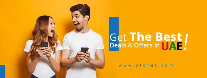 Download Storat Marketplace Mobile App