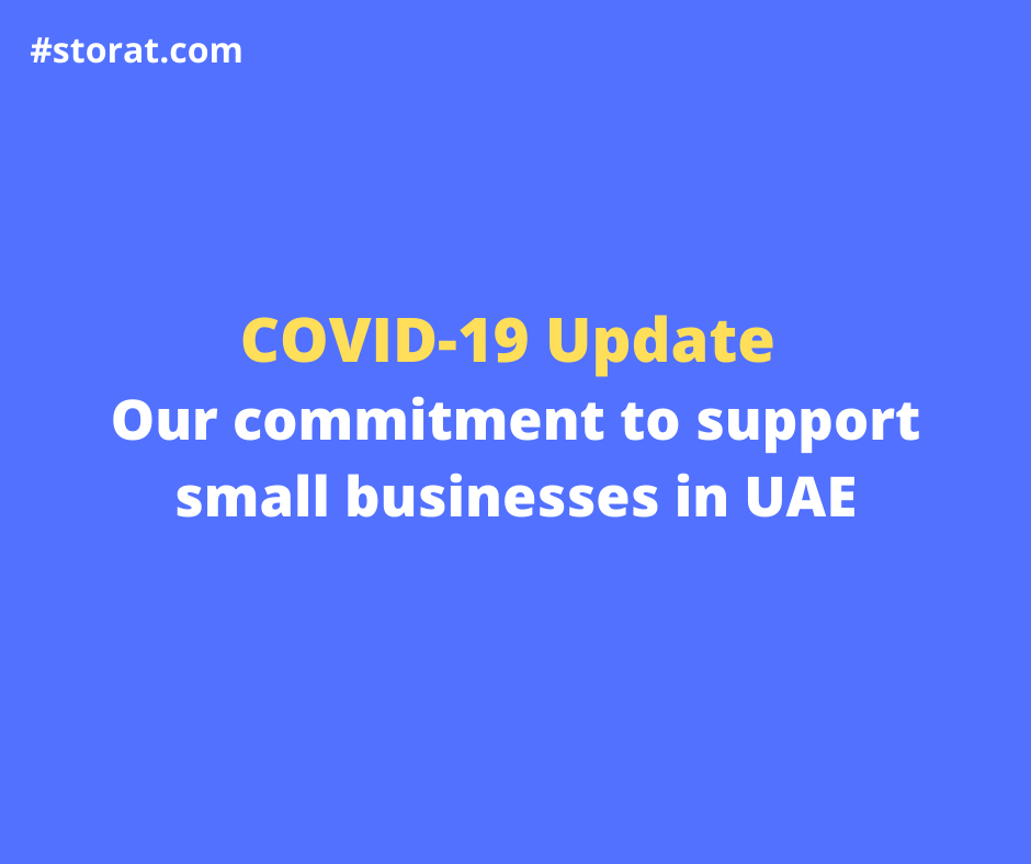COVID-19: AED 35+ million to support small businesses in the UAE
