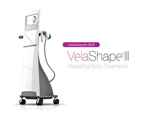 Velashape 3 Dr Sherif Mattar