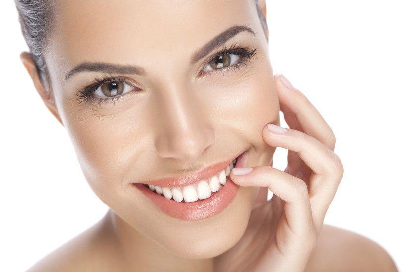 Intra Laser Zoom Teeth Whitening dubai