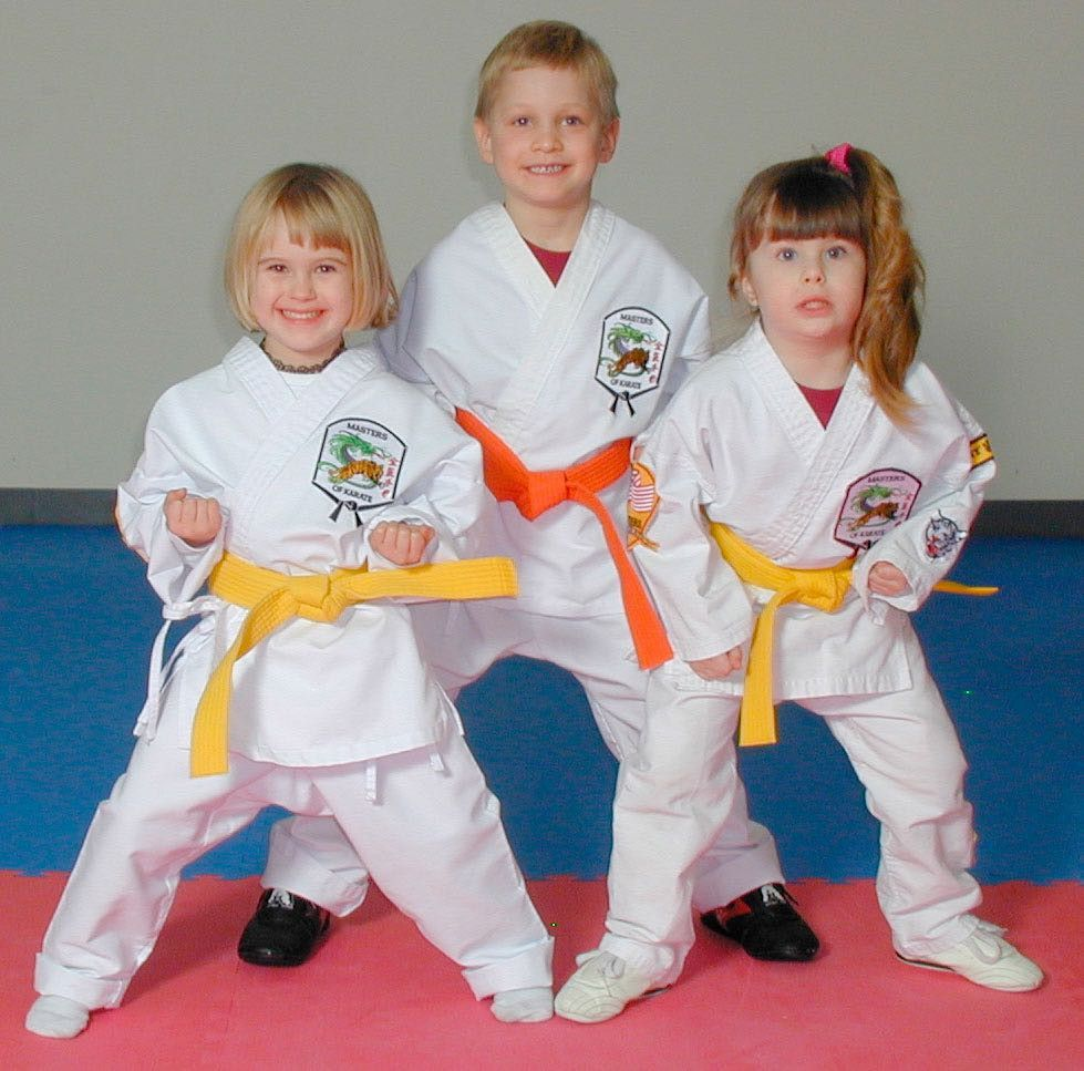 karate for kids in abu dhabi