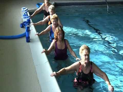 Swimming Classes for Women