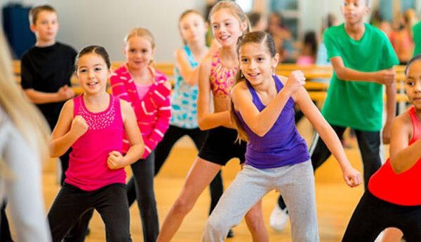 Zumba Classes in Abu Dhabi