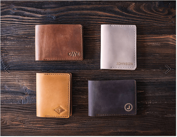 Personalized Wallets in Abu Dhabi
