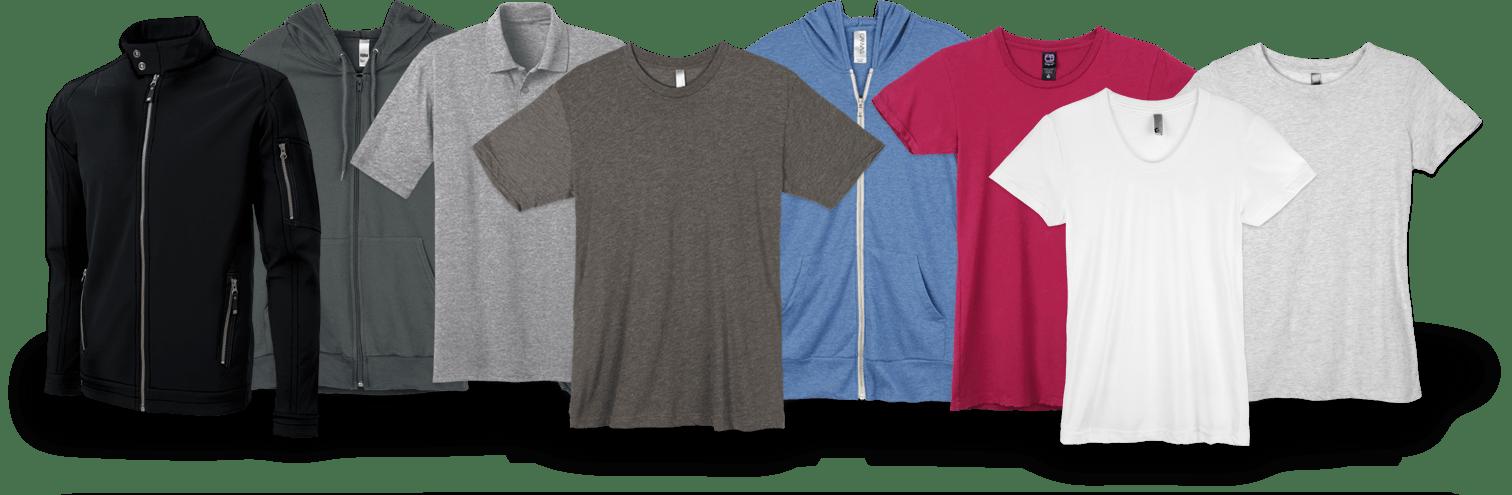 Customized Printed Tshirts in Abu Dhabi
