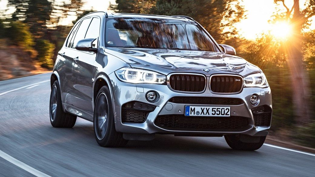 Used and New BMW X5 for Sale in Dubai