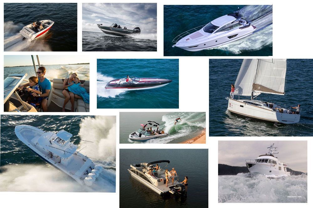 Buy Used & New Boats & Yacht, Fishing Boats in Abu Dhabi