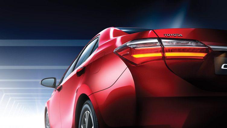 Toyota Corolla for Sale in Abu Dhabi