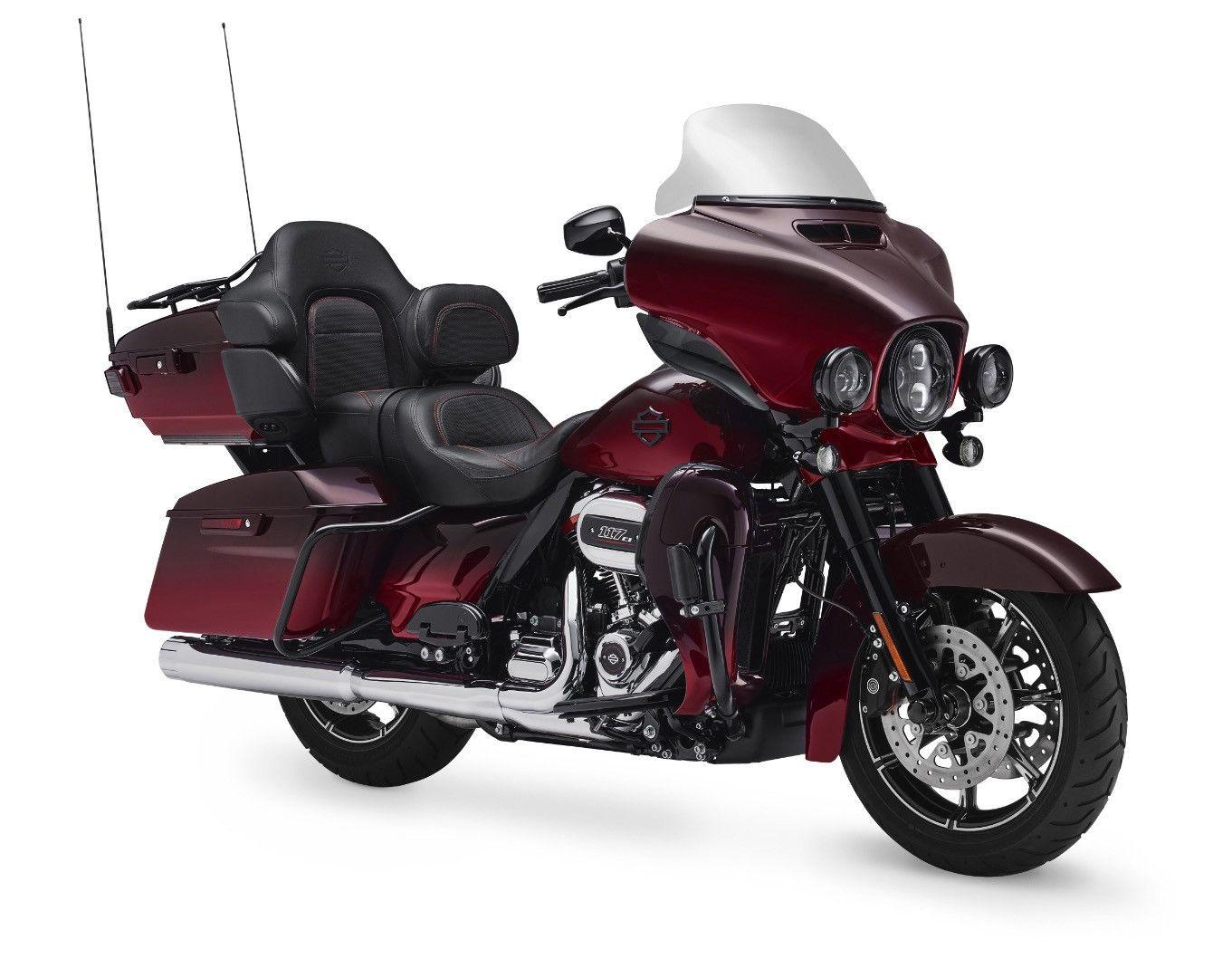 2018 Harley davidson CVO limited Dubai