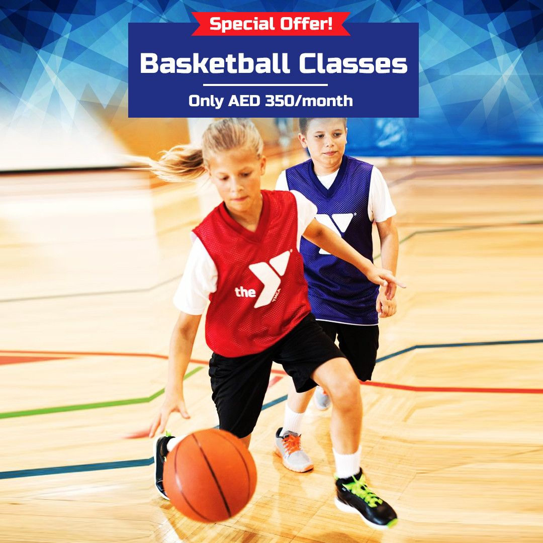 Basketball Classes
