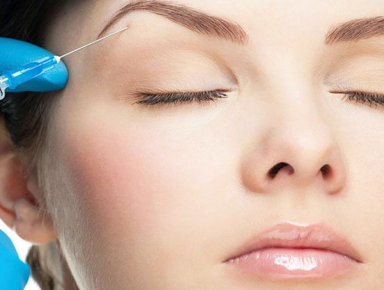 Botox Injection Treatment in Abu Dhabi
