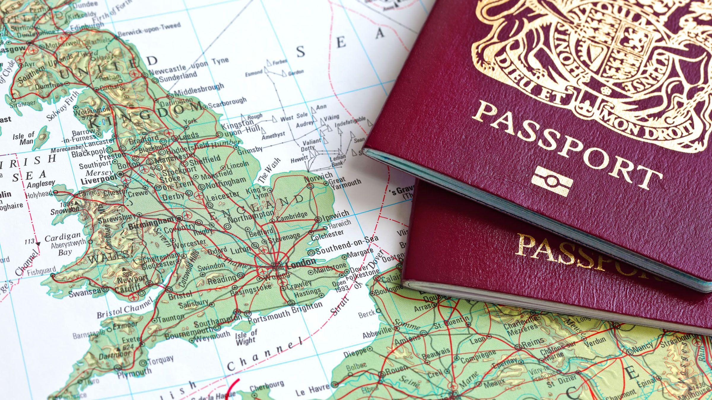 Schengen Visa from Abu Dhabi