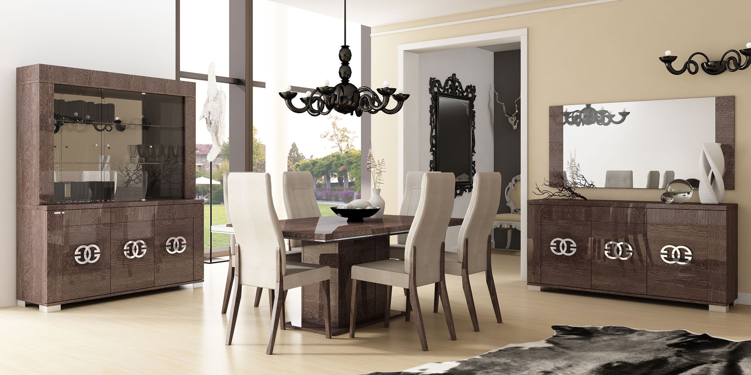 Pure Italian Home Furniture