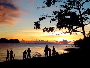 Phillippines Beach