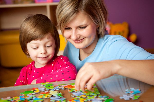 Professional Nannies in Abu Dhabi