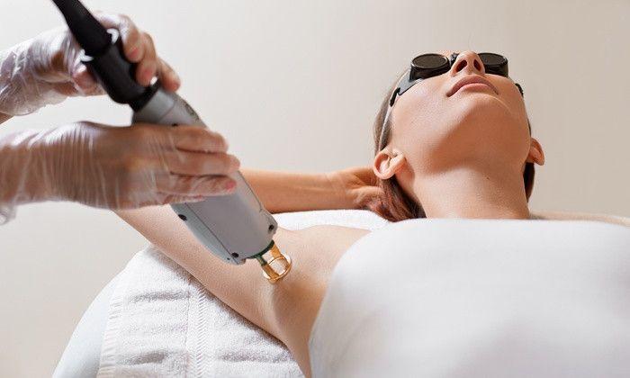 Laser Hair Removal Treatment Abu Dhabi