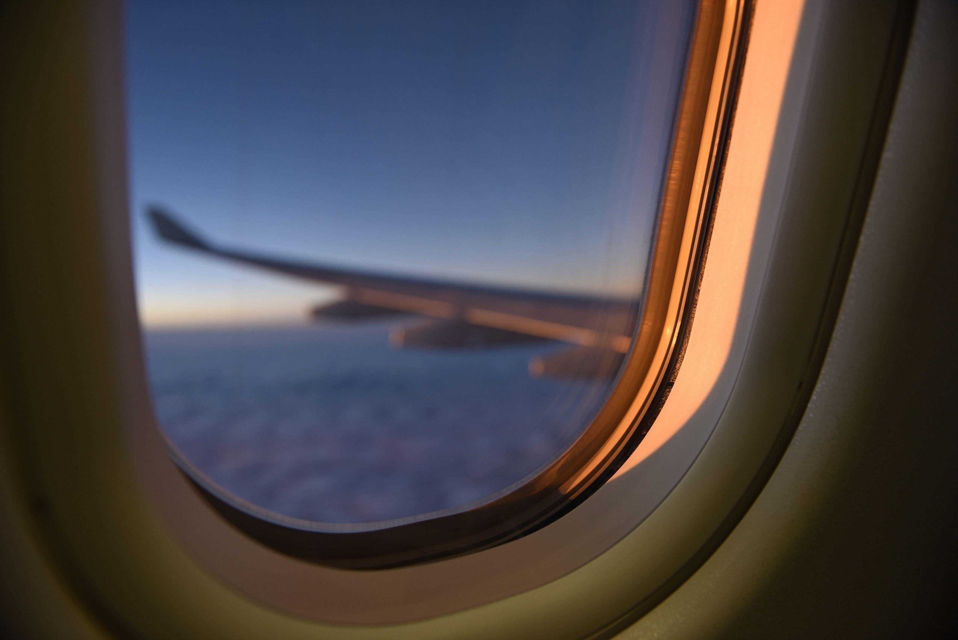 Cheap Flights from Abu Dhabi
