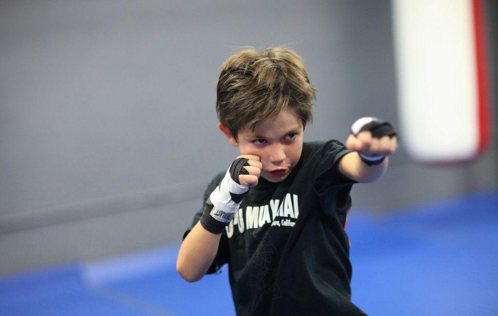 Martial Arts in Abu Dhabi
