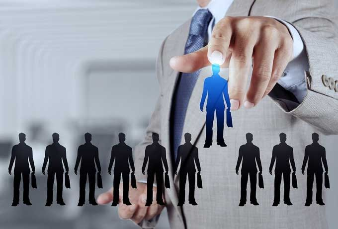 Recruitment Services Abu Dhabi