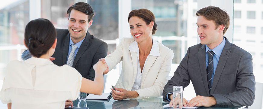 Manpower Recruitment Companies Abu Dhabi