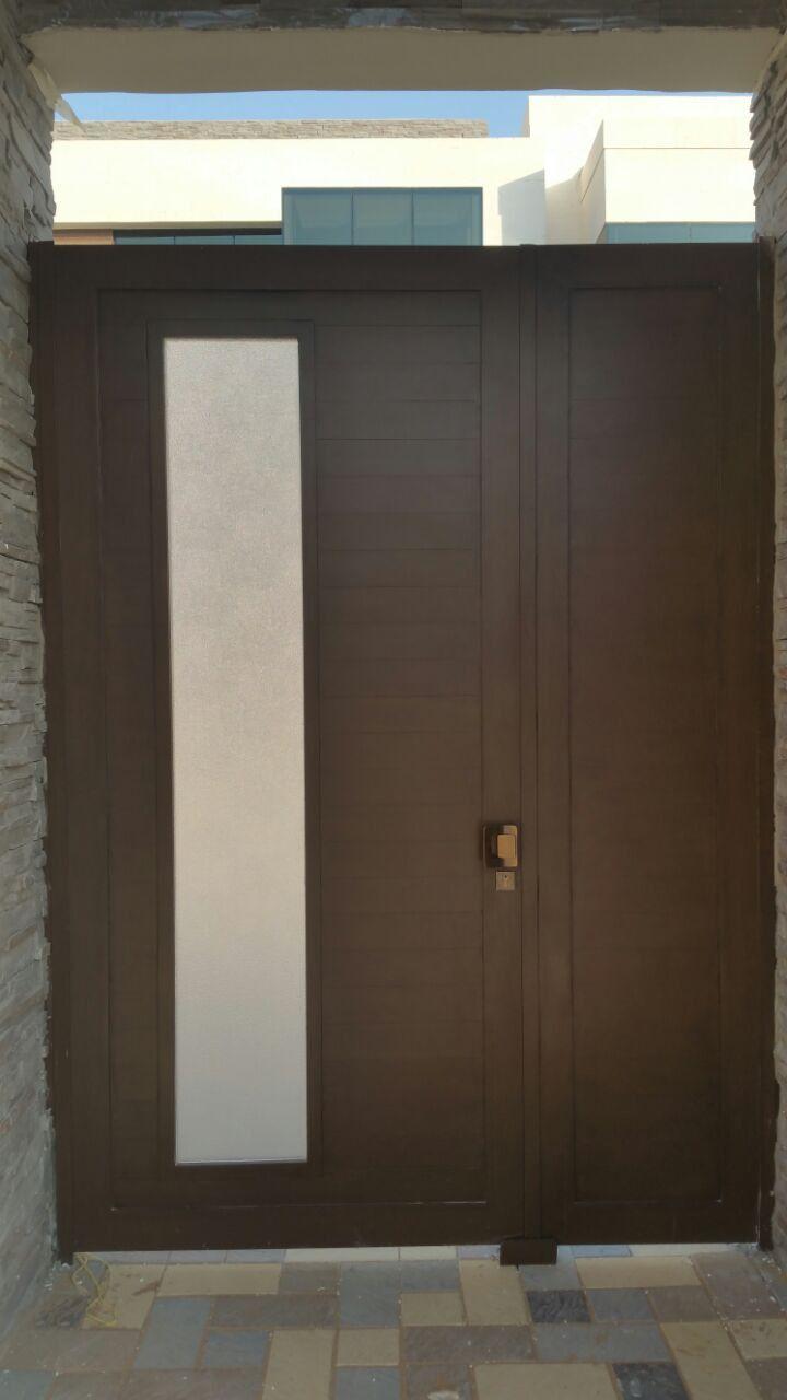 Wooden Doors- Pure Italian, Abu Dhabi