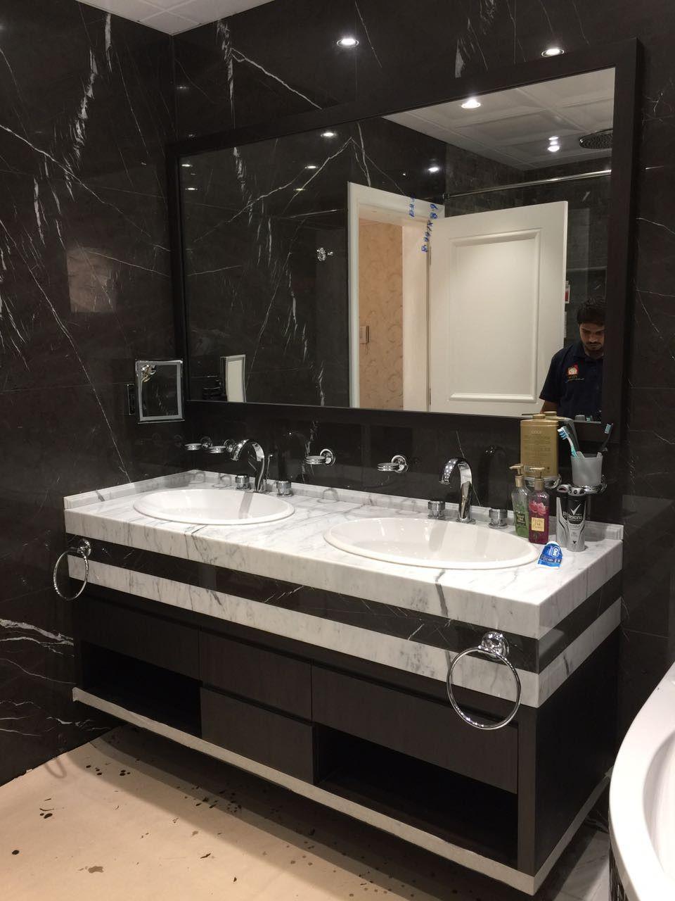 Bathroom Basin- Pure Italian Project