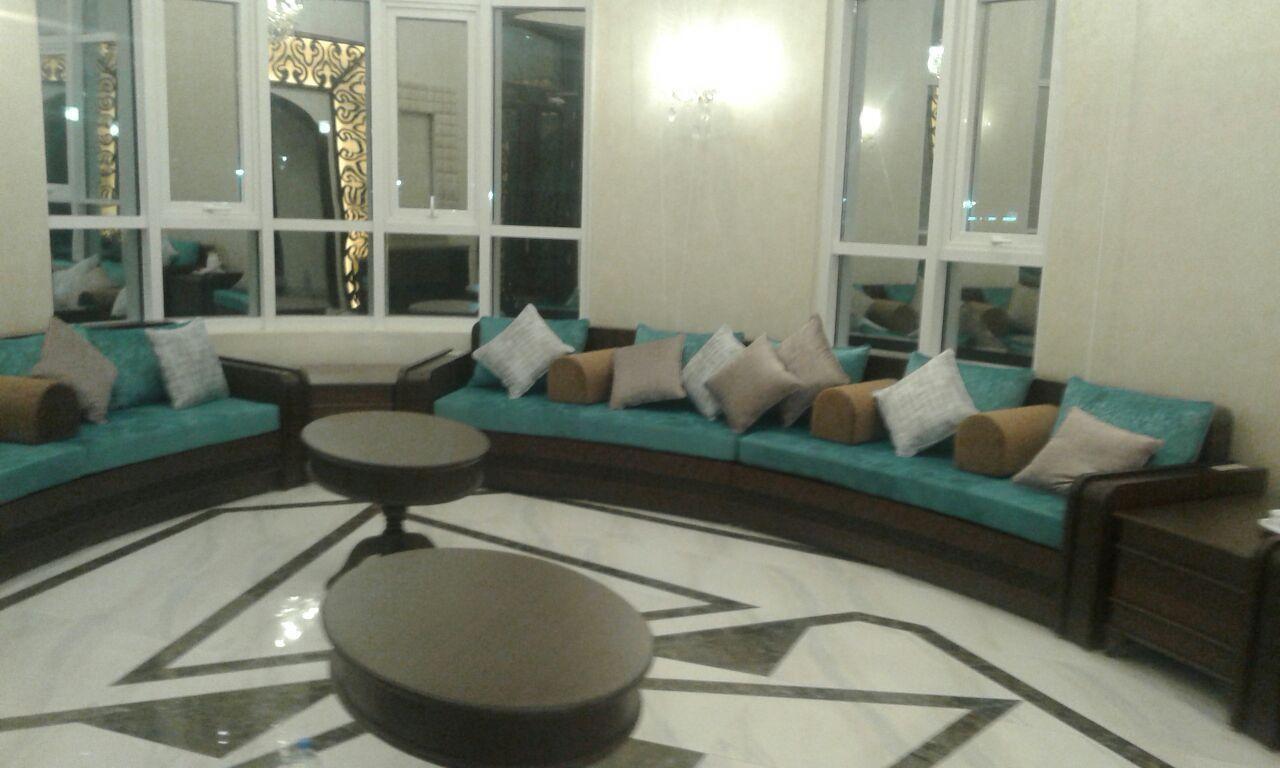 Moroccan Sofa Set- Pure Italian