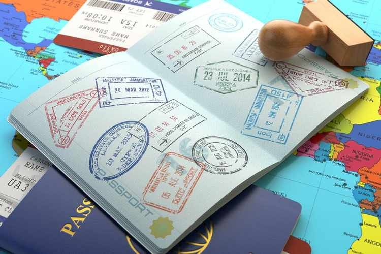 Airport to Airport Exit Visa Services in Abu Dhabi