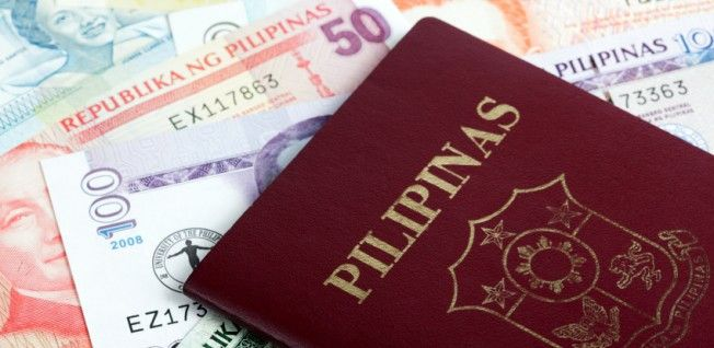 Visa Services for Filipinos in Abu Dhabi