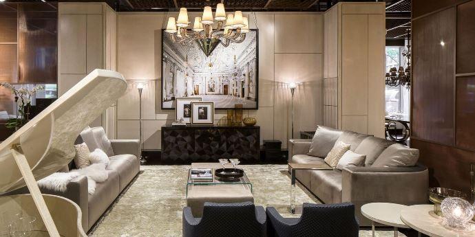 Home Furniture in Abu Dhabi- Pure Italian