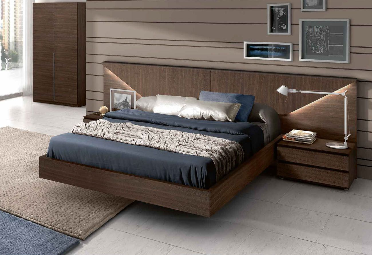 Wooden Bed Sets in Abu Dhabi- Trends 2018