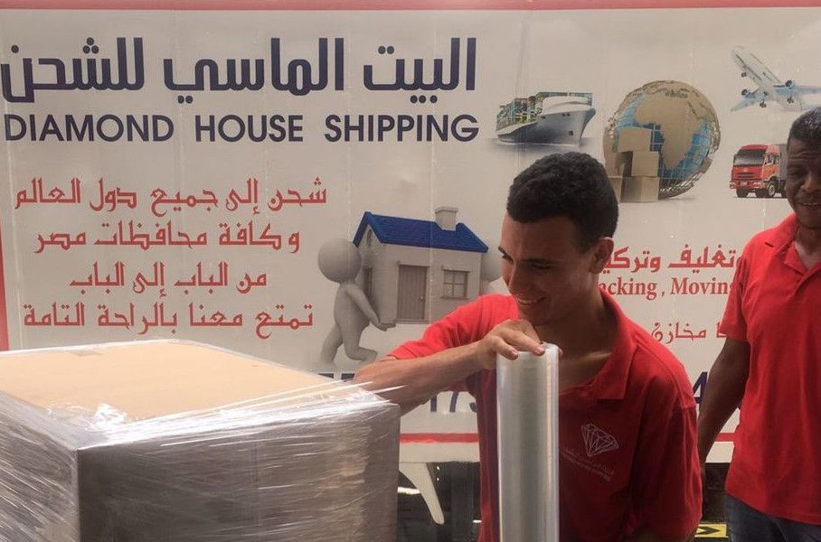 Trust a Moving Company for Safe Relocation in Abu Dhabi