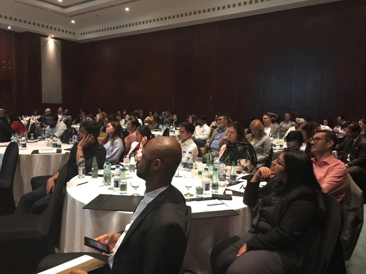 Digital Marketing Event In Dubai