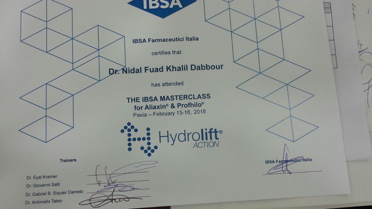 Dr. Nidal
