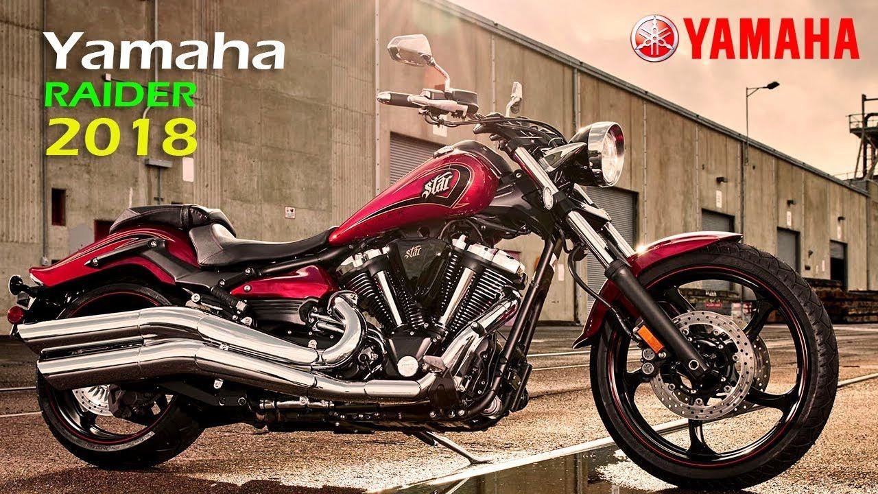 Yamaha Raider