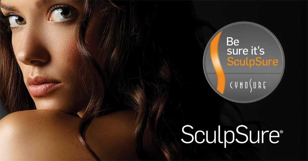 SculpSure Treatment